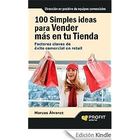 100 Simples ideas para Vender más en tu tienda
