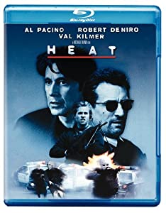 "Cover of ""Heat"""