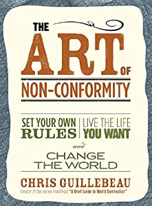 "Cover of ""The Art of Non-Conformity: Set ..."