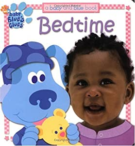 """Cover of """"Bedtime"""""""