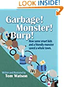 Garbage Monster