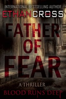 Father of Fear: A Shepherd Thriller by Ethan Cross| wearewordnerds.com