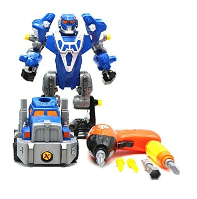 Ver-Baby-Robot-for-Kids-Childrens-robot-Toy-Car-Cordless-Drill-Tools-for-Kids-Take-A-Part-Game-Assemble-with-Drill-and-Toy-Tools