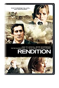 "Cover of ""Rendition"""
