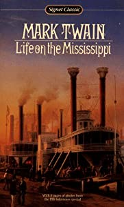 "Cover of ""Life on the Mississippi (Signet..."