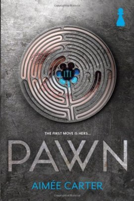 Pawn (The Blackcoat Rebellion)
