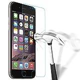iphone 6S / 6 Schutzglas, Bingsale Gehärtetem Glas Schutzfolie Displayschutzfolie Panzerglas für iphone 6S / 6 (iphone 6S / 6)