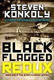 Black Flagged Redux: Book 1 in the Black Flagged Series (The Black Flagged Technothriller Series 2)