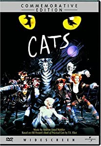 "Cover of ""Cats - The Musical (Commemorati..."