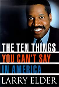 """Cover of """"The Ten Things You Can't Say in..."""