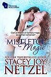 Mistletoe Magic (Romancing Wisconsin Book 2)