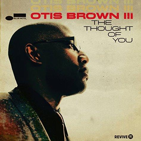 Otis Brown III-The Thought Of You-CD-FLAC-2014-BOCKSCAR Download