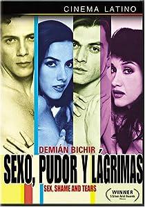 """Cover of """"Sexo, Pudor y Lagrimas"""""""