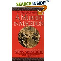 A Murder in Macedon