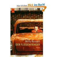 Der Fliegenfänger / Willy Russell