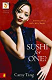 Sushi for One? (Sushi Series Book 1)