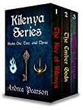 Kilenya Series Books One, Two, and Three