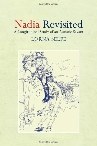 Nadia Revisited: A Longitudinal Study of an Autistic Savant