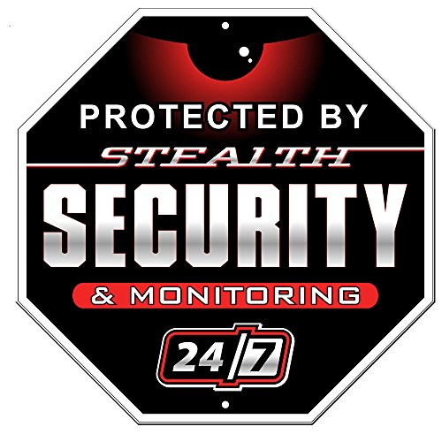 Security 24 Monitoring