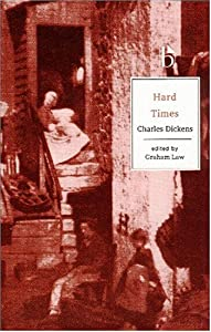 "Cover of ""Hard Times (Broadview Literary ..."