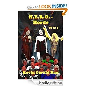 H.E.R.O. - Horde