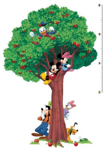 Magical Mickey Mouse Nursery Adorable Bedding And Decor