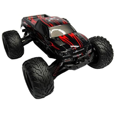 Children-Remote-Control-Stunt-RC-Car-Toys-Lookatool-S911-Foxx-32MPH-112-RC-Monster-Truck-Electric-24Ghz-RTR-2WD-High-Speed
