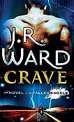 Crave: A Novel of the Fallen Angels: 2