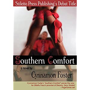 Southern Comfort (Compass Series)