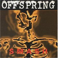 offspring smash album cover