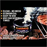 Flavorwood 6 Assorted Smoke Cans