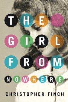 The Girl From Nowhere (An Alex Novalis Novel) by Christopher Finch| wearewordnerds.com