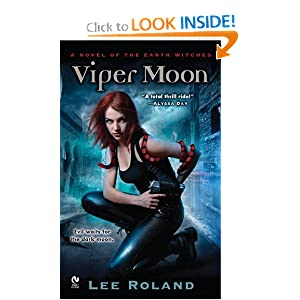 Viper Moon: A  Novel of the Earth Witches