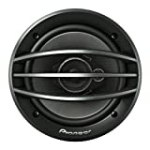 Pioneer TS-A1674R A-Series 6 1/2″ 3-Way 300 Watts for $38.47 + Shipping