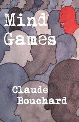 Mind Games (VIGILANTE Series)