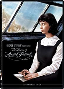 "Cover of ""The Diary of Anne Frank"""