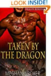 TAKEN BY THE DRAGON (BBW Paranormal D...