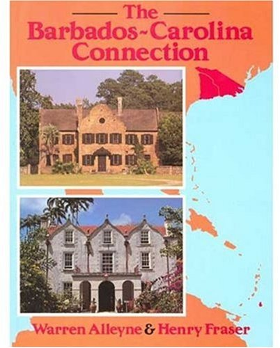 The Barbados-Carolina Connection