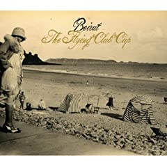 Beirut The Flying Club Cup album cover