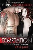 Temptation (Nashville Nights Book 1)