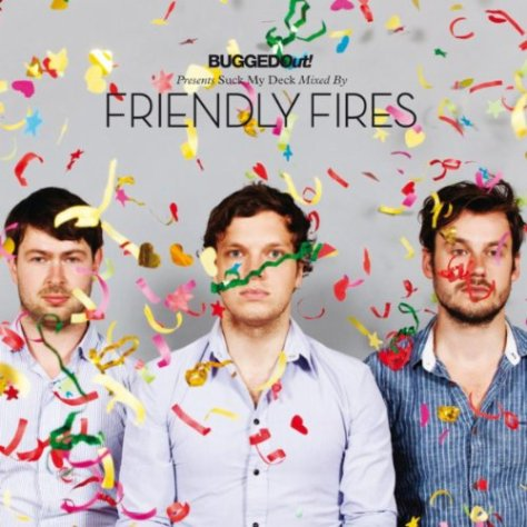 VA-Bugged Out Presents Suck My Deck Mixed By Friendly Fires-CD-FLAC-2010-CHS Download