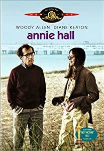 "Cover of ""Annie Hall"""