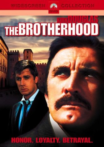 "Cover of ""The Brotherhood"""
