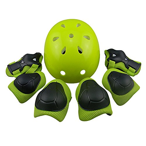 Casa Mall Children Cycling Roller Protective Gear