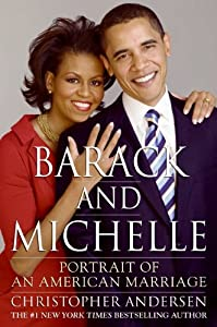 "Cover of ""Barack and Michelle: Portrait o..."