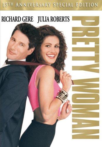 "Cover of ""Pretty Woman [Blu-ray]"""