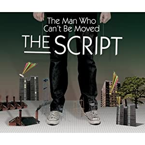 "Cover of ""Man Who Can't Be Moved"""