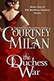 The Duchess War (The Brothers Sinister Book Book 1)