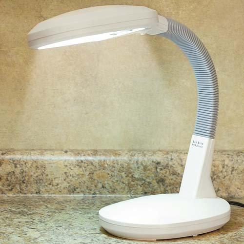 Solarex Sun Lamp