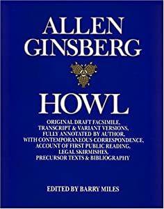 "Cover of ""Howl"""